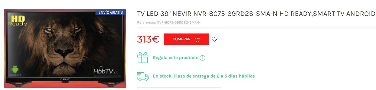 TV LED de 23 a 29 pulgadas por 203€.jpg