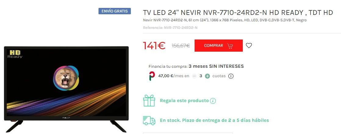 TV LED de 23 a 29 pulgadas por 139€.jpg