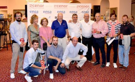 Entrega Premios Golf Cenor 2019 - Meis - Casino La Toja.jpg